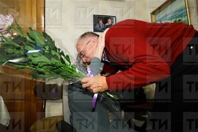 03.10.2017 - Интервью с Надеждой Алемасовой(фото: Салават Камалетдинов)