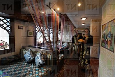 04.07.2017 Рубаи узбекские рестораны фото Рамиля Гали
