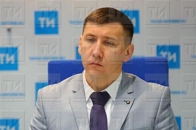 Султан Исхаков