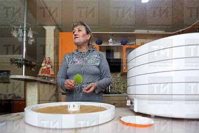 09.08.2018 - Рецепты заготовок от Лилия Хамитовой. г. Арск. (фото Салават Камалетдинов)