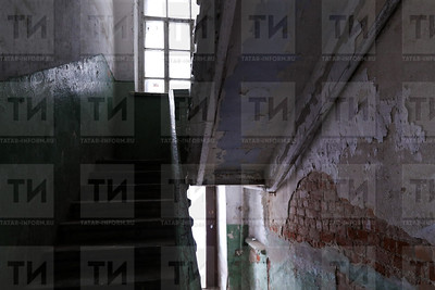 10.01.2018  - Застройка территории Октябрьского городка в Казани (фото Салават Камалетдинов)
