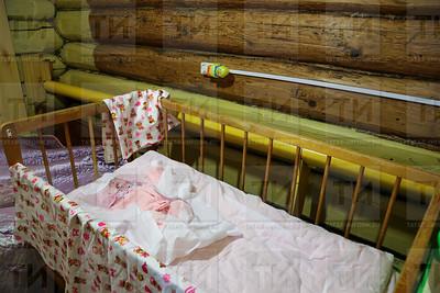 11.01.2018  - Балтаси. Репортаж по ежемесячной выплате за первого рожденного ребенка  (фото Салават Камалетдинов)
