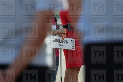 18.08.17 Конкурс водительского мастерства «Автоледи» (фото: Михаил Захаров / ИА Татар-Информ )