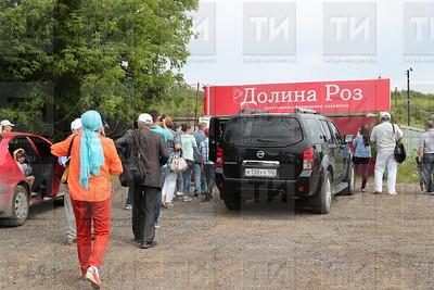 21.08.2017 Экскурсия по Туймазам фото Рамиля Гали