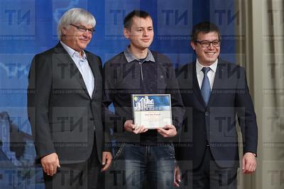 Ильнар Тухбатов