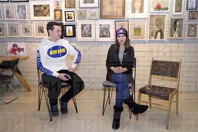 24.12.2017  -Встреча с татарскими блогерами (фото Салават Камалетдинов)
