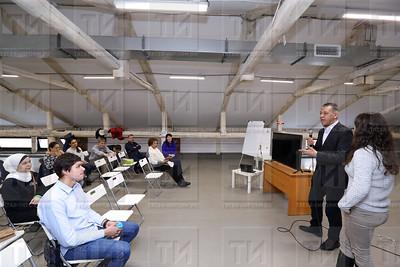 24.12.2017  -Клуб Татар ата-аналары (фото Салават Камалетдинов)