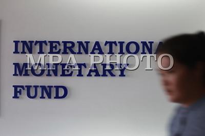 2019 оны зурагдугаар сарын 28. Олон улсын валютын сангаас мэдээлэл хийлээ. ГЭРЭЛ ЗУРГИЙГ Г.ӨНӨБОЛД /МРА