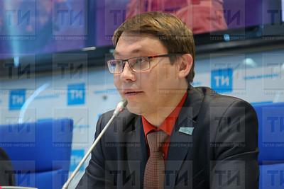 якупов илфир, режиссер