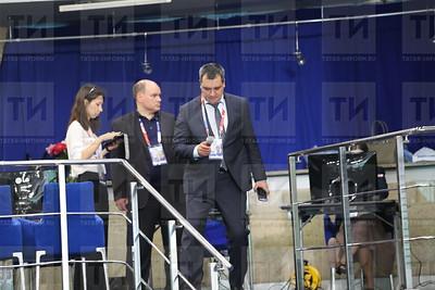 27.06.2017 Пресс-конференция министра информатизации и связи РТ фото Рамиля Гали