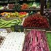 Овощная Лавка в Вальбонн - лучшая в мире круглый год!