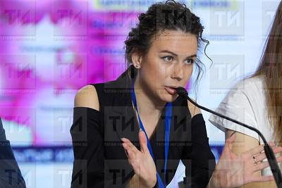 18.03.2018  - Представители медиагруппы Айданавыборы (фото Салават Камалетдинов)