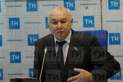 Ильдар Гильмутдинов (фото: Султан Исхаков/ИА Татар-Информ)