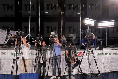 09.09.2019  - Пресс- конференция по итогам выборов в Госсовет РТ VI созыва (фото Салават Камалетдинов)
