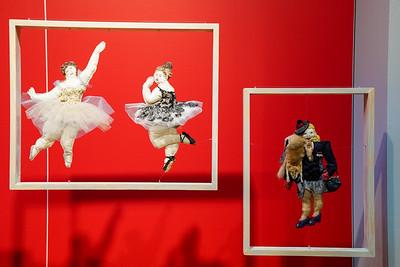 26.11.2020 - Открытие выставки «Примус Пушкин Патефон»! (Фото Салават Камалетдинов )