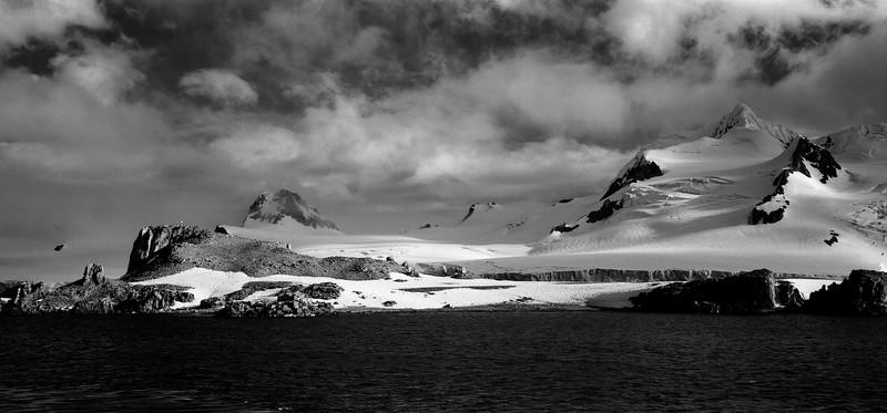 Антарктида №4