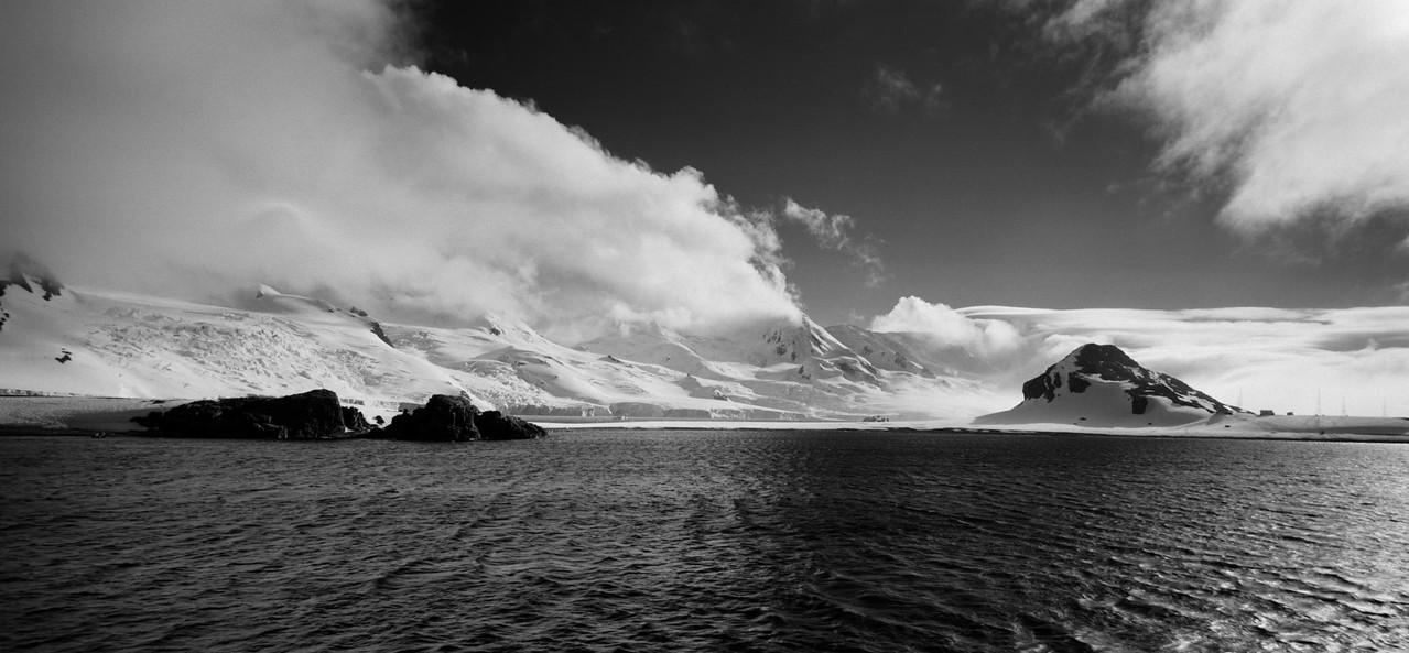 Антарктида №12