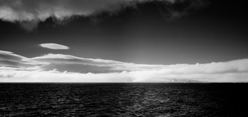 Антарктида №16