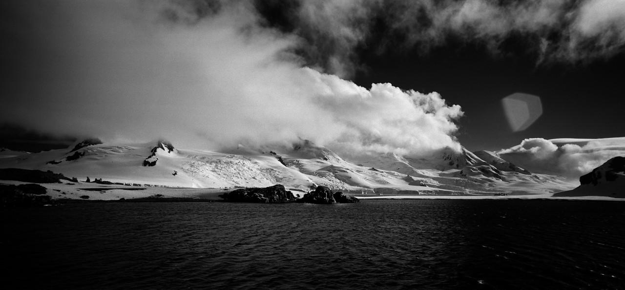 Антарктида №10