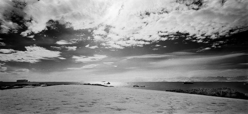 Антарктида №22