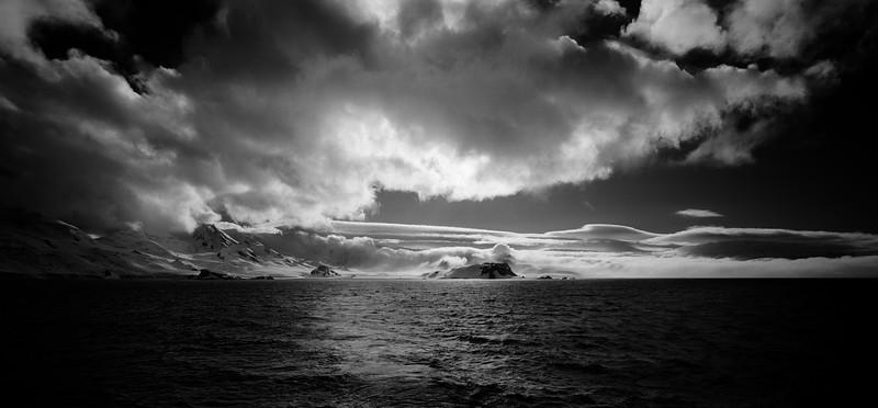 Антарктида №14