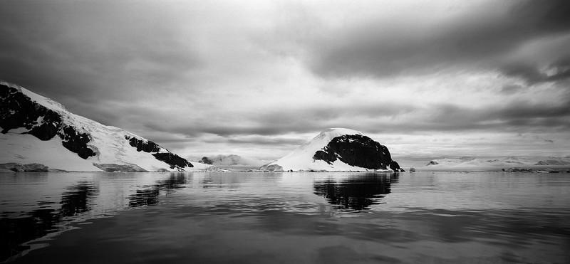 Антарктида №6