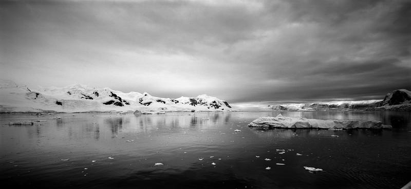 Антарктида №18