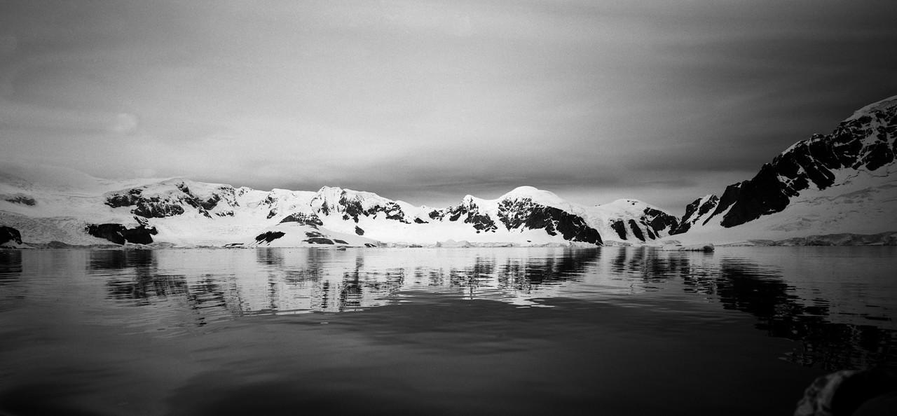 Антарктида №5