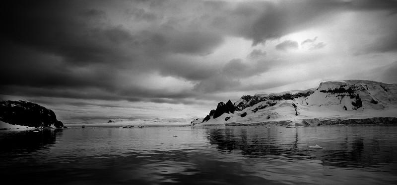 Антарктида №1