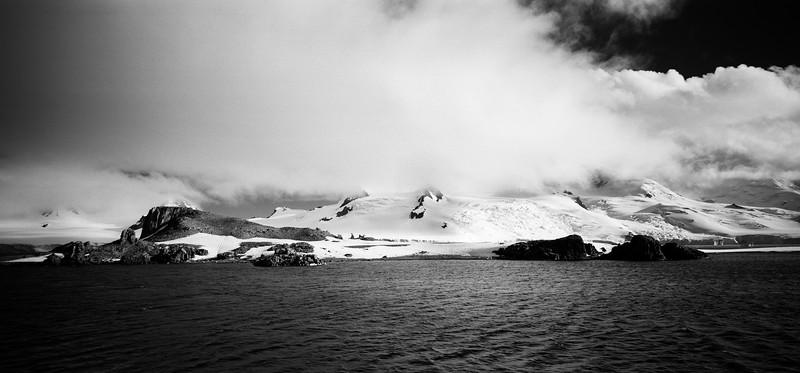 Антарктида №11