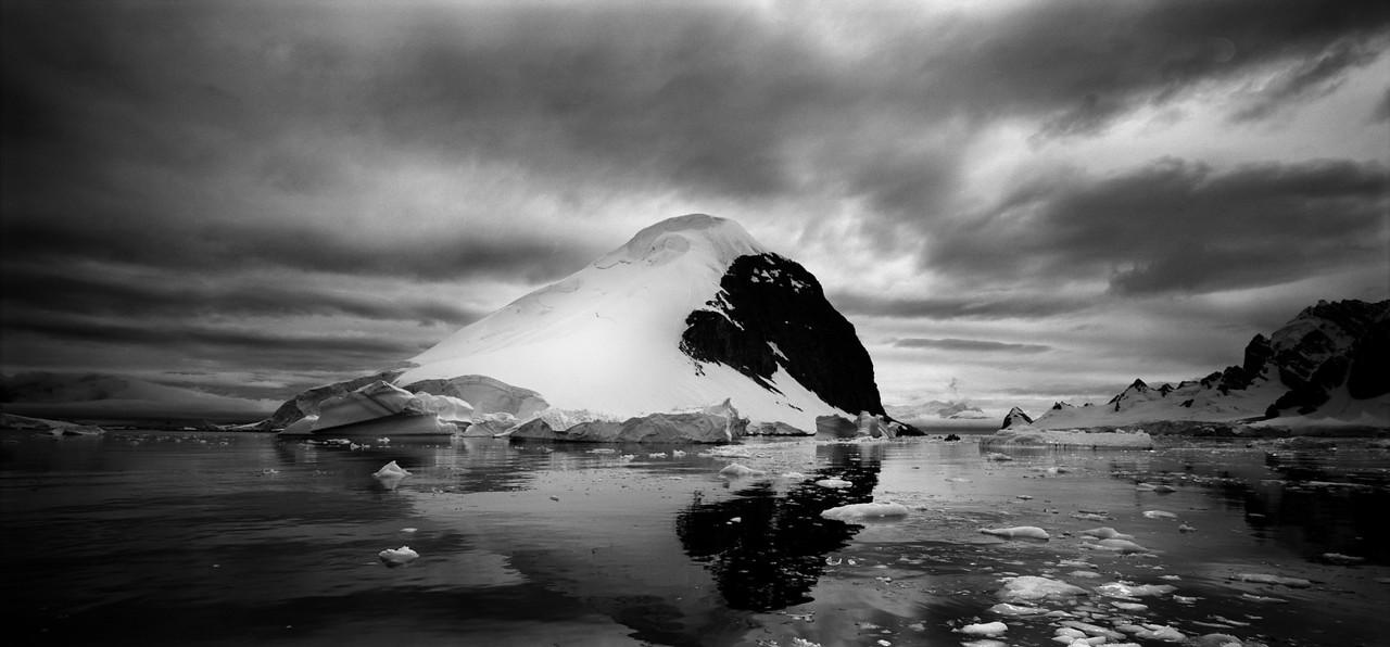 Антарктида №9