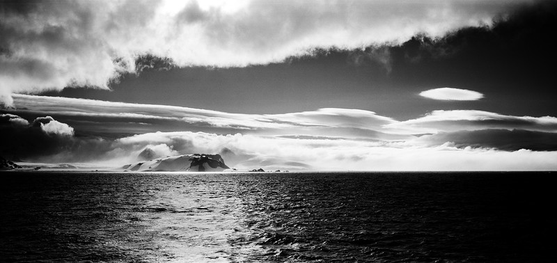 Антарктида №15