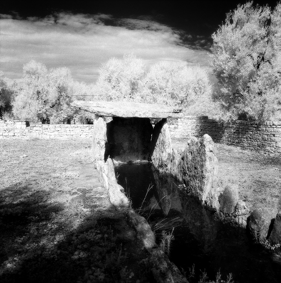 42  Neolithic Dolmen 1