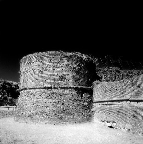 28  Ravenna - Rocca Brancaleone