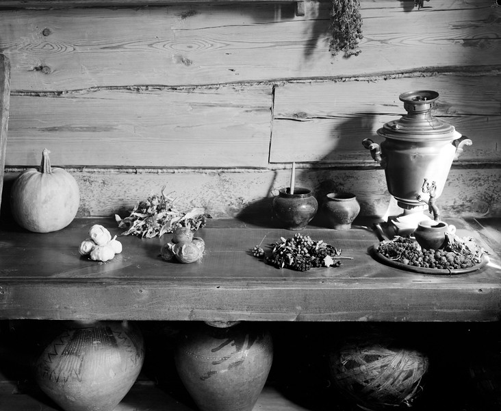 3  Nature morte B&W 1