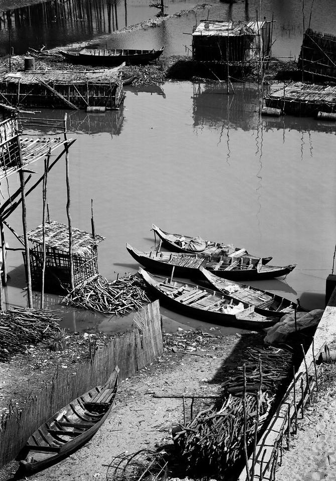 2  fisherman's village