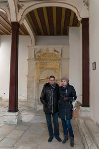 2015-01-04 Крым - Бахчисарай