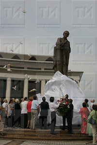 автор Султан Исхаков