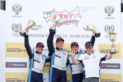 Moscow Raceway 19-20.08