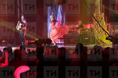 05.10.2017 - Торжественное мероприятие, посвященное Дню работника сельского хозяйства и перерабатывающей промышленности фото Рамиля Гали