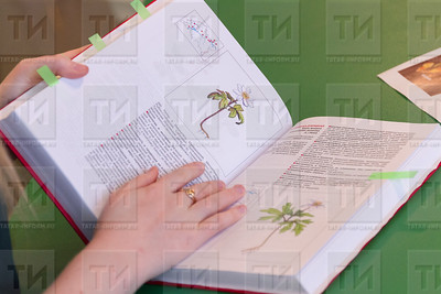 кызыл китап, красная книга, татарстанның кызыл китабы, красная книга республики татарстан
