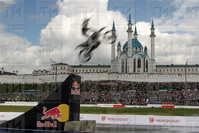 15.06.2014 - Kazan City Racing 2014 - (фото: Ильнар Тухбатов/ИА Татар-Информ)