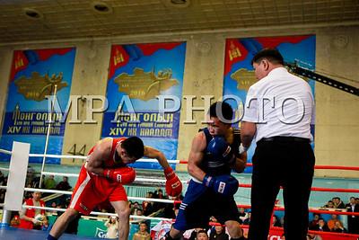 2017 оны нэгдүгээр сарын 15. Гавьяат дасгалжуулагч Вандуйн Батбаярын нэрэмжит боксын насанд хүрэгчдийн Улсын аварга шалгаруулах тэмцээн. ГЭРЭЛ ЗУРГИЙГ Г.БАЗАРРАГЧАА /МРА