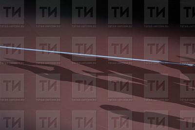 Россия. Казань. 29.04.2017 - Матч ЧР по волейболу Динамо-Казань - Динамо (Москва) (фото: Ильнар Тухбатов/ ИА Татар-Информ)