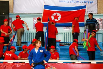2018 оны зургаадугаар сарын 09. Жүдо бөхийн Зүүн Азийн аварга шалгаруулах тэмцээн. ГЭРЭЛ ЗУРГИЙГ Б.БЯМБА-ОЧИР/MPA