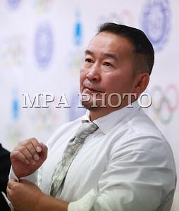 2016 оны есдүгээр сарын 14. Монголын жүдо бөхийн холбооны VI их хурал МҮОХ-ны байранд боллоо.  Хурлаар тус холбооны Ерөнхийлөгчөөр Х.Баттулга олонхийн саналаар улиран сонгогдлоо. Шинээр сонгогдсон ерөнхийлөгч нь 2016-2020 оны хооронд Монголын жүдо бөхийн холбоог удирдах юм байна.     ГЭРЭЛ ЗУРГИЙГ Б.БЯМБА-ОЧИР/MPA