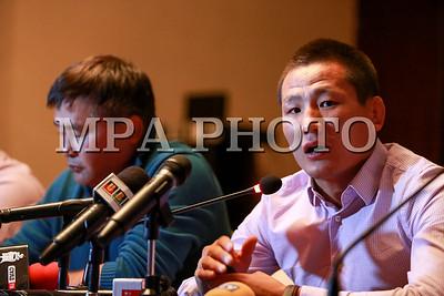 2016 оны наймдугаар сарын 30. Монголын чөлөөт бөхийн холбооноос мэдээлэл хийлээ. ГЭРЭЛ ЗУРГИЙГ Б.БЯМБА-ОЧИР/MPA