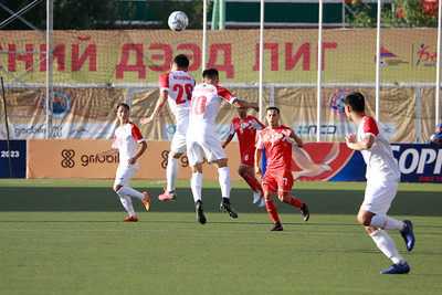 2019 есдүгээр сарын 10. Монгол-Тажикстаны тоглолт. ГЭРЭЛ ЗУРГИЙГ Г.ӨНӨБОЛД /МРА