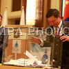 2017 оны гуравдугаар сарын 24. Дөрвөн жил тутамд хуралддаг Монголын үндэсний олимпийн хорооны долдугаар  чуулган болж байна. МҮОХ-ны чуулган, гишүүдийн хурал нь МҮОХ-ны эрх барих дээд байгууллага бөгөөд 1956 онд байгуулагджээ.<br />  <br /> ГЭРЭЛ ЗУРГИЙГ Б.БЯМБА-ОЧИР/MPA