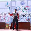 """2016 оны тавдугаар сарын 20. Хил хамгаалах байгууллага, Олимпын хороотой хамтран олимпыг сурталчлах зорилгоор """"Олимпын бамбар дархан хилд"""" аяныг өрнүүлж, хоёр жилийн хугацаанд Монгол Улсын хилийг амжилттай тойрсон билээ. Тус бамбарыг Олимпын хороонд хүлээлгэн өгөх арга хэмжээ боллоо. <br /> <br /> ГЭРЭЛ ЗУРГИЙГ Б.БЯМБА-ОЧИР/MPA"""